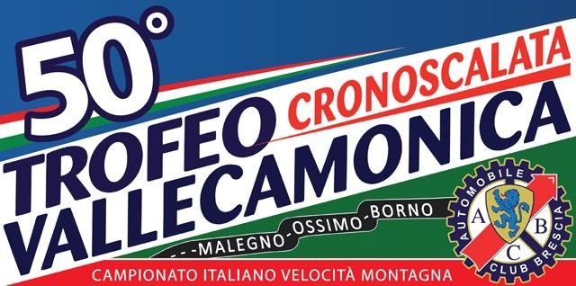 11-13 giugno 2021: ecco la data del 50° Trofeo Vallecamonica CIVM