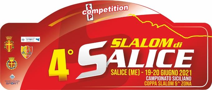 Tre settimana al 4° Slalom di Salice