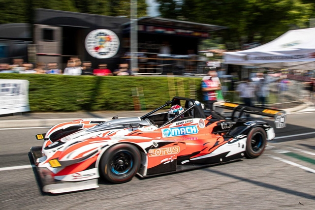 Il Trofeo Vallecamonica festeggia la 50^ edizione con il ritorno nel Campionato Italiano Velocità Montagna 2020