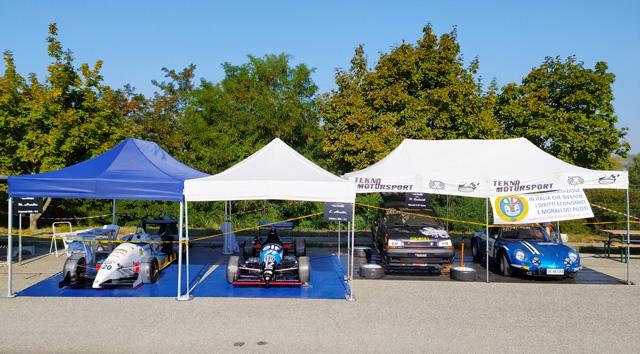 Zero40 Racing Team vince alla 32° Bologna-Raticosa.
