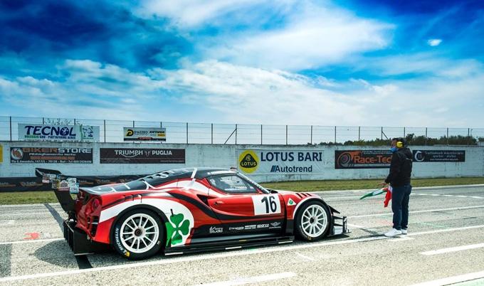Al Levante Circuit il week end più lungo ed elettrizzante