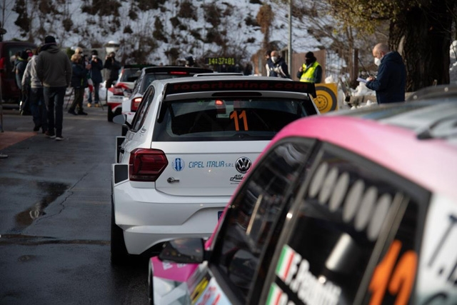 IL RALLY VALLI OSSOLANE FA… CENTO!