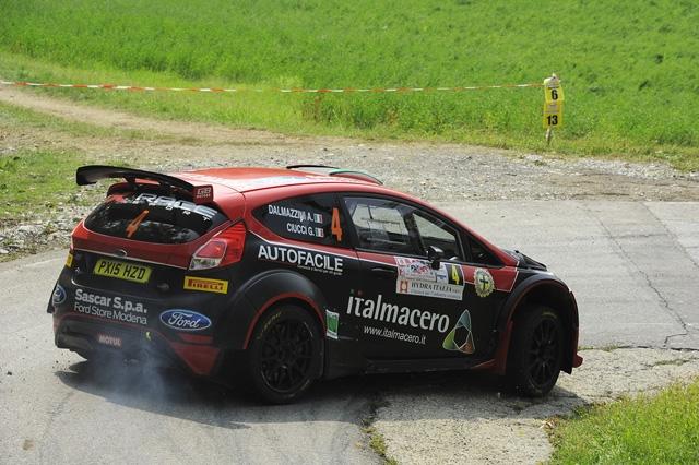 """X Race Sport """"padrona"""" a Modena Vince Dalmazzini, Rusce in bagarre sino all'ultimo"""