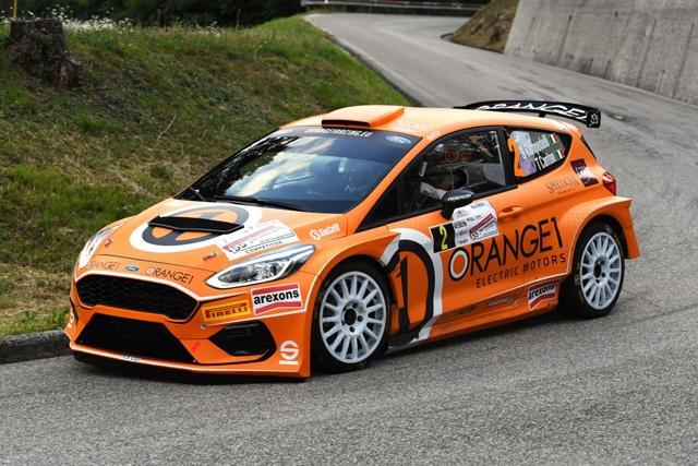 40° Rally Città di Modena: numeri a tre cifre per una sfida stellare