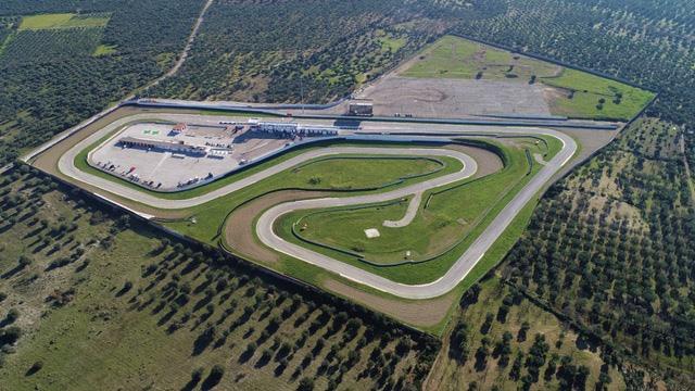 Levante Circuit riapre il 2 giugno