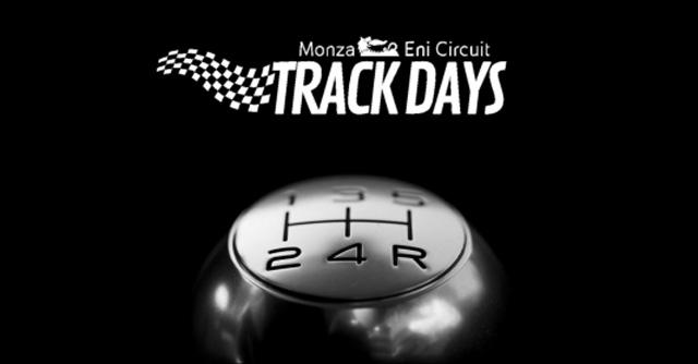 6 Ruote di Speranza e Track Day nel fine settimana del Monza Eni Circuit