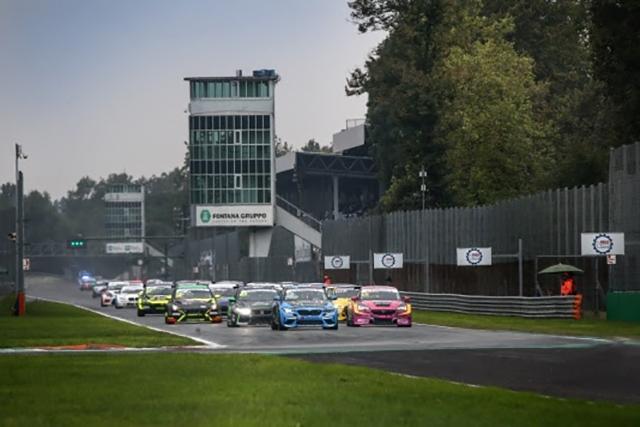 Doppietta per Marco Ghiotto in Boss GP