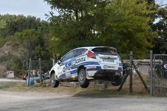 Gass Racing pronta per il 27° Rally dell'Adriatico
