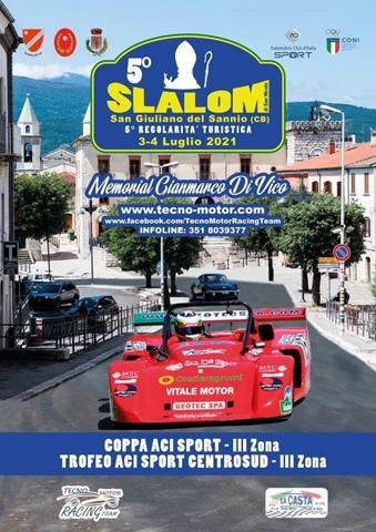 Tecno Motor Racing Team e Gruppo Ufficiali di Gara