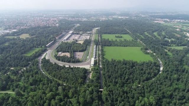 Il Monza Eni Circuit pianterà nel Parco di Monza 3mila nuovi alberi