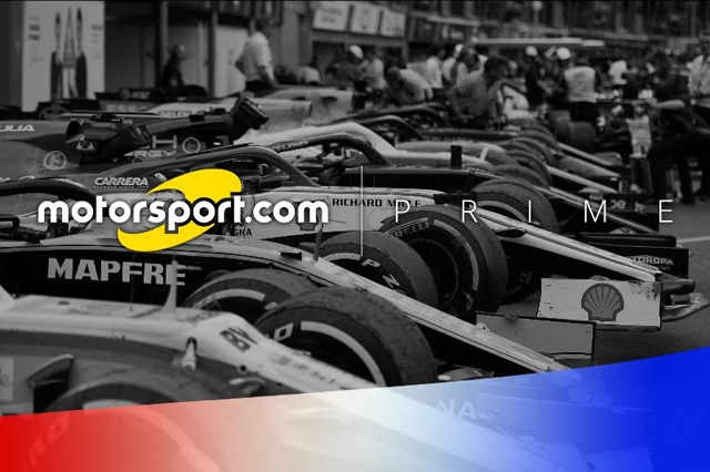 Motorsport.com lancia il servizio di abbonamento tra le offerte di contenuti di corse globali