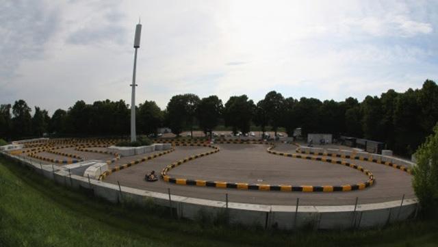 All'Autodromo Nazionale Monza apre una pista di kart