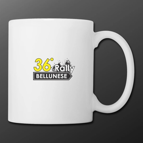 Disponibile il merchandising ufficiale del Rally Bellunese
