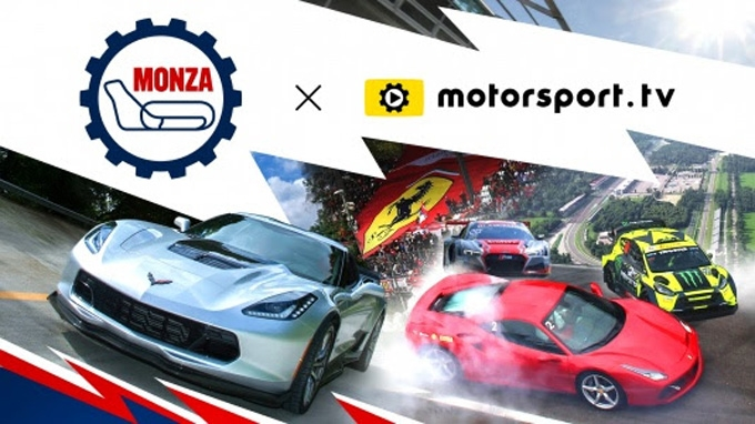 Video e dirette dell'Autodromo Nazionale Monza su Motorsport.tv
