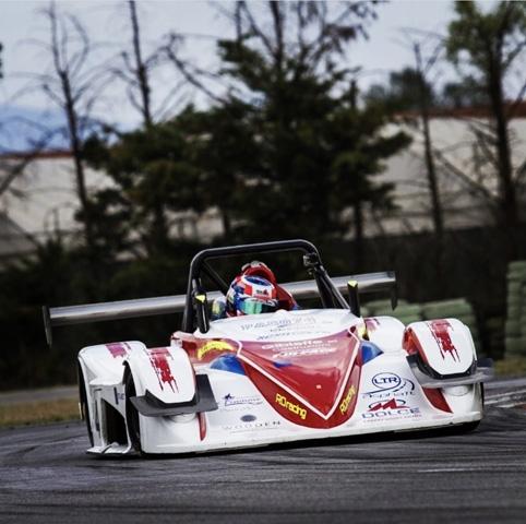 Intenso fine settimana per la scuderia RO racing.