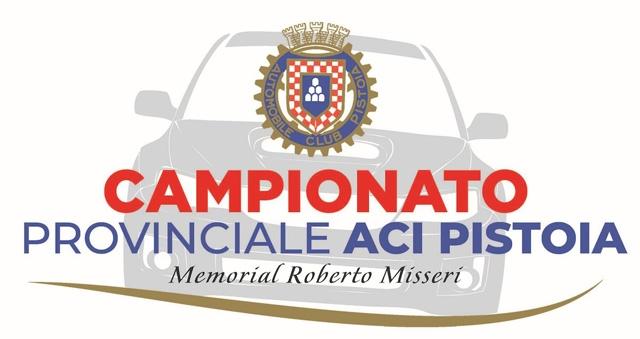 """NASCE IL CAMPIONATO PROVINCIALE ACI PISTOIA  """"MEMORIAL ROBERTO MISSERI"""""""