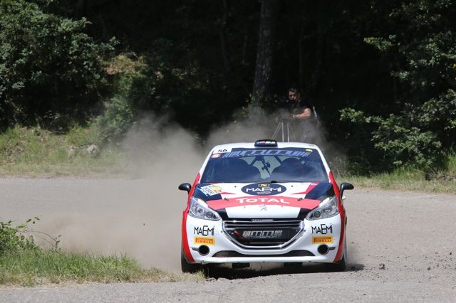 "MM MOTORSPORT E LA RIPARTENZA DEI RALLY:AL ""CASENTINO"" IN CRESCENDO CON DAVIDE NICELLI"