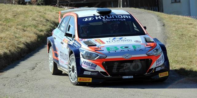 Il 35° Rally Bellunese si corre il 25 e 26 aprile 2020