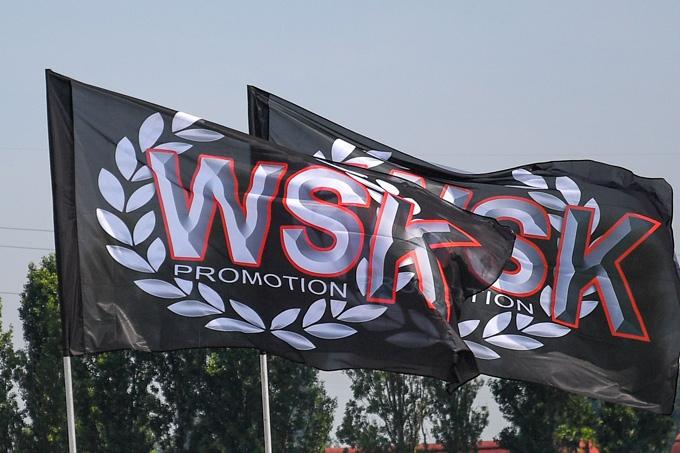 Errata corrige  WSK 2022*, il calendario provvisorio delle gare