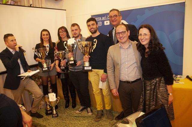 IL 14° PREMIO RALLY AUTOMOBILE CLUB LUCCA SVELA LE PROPRIE LINEE: SEDICI APPUNTAMENTI PER ELEGGERE I CAMPIONI 2019