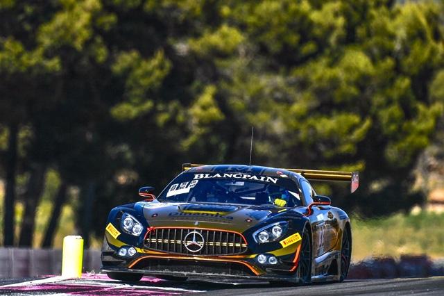 Villorba Corse '24 ore su 24': dopo Le Mans ecco Spa con la Mercedes!