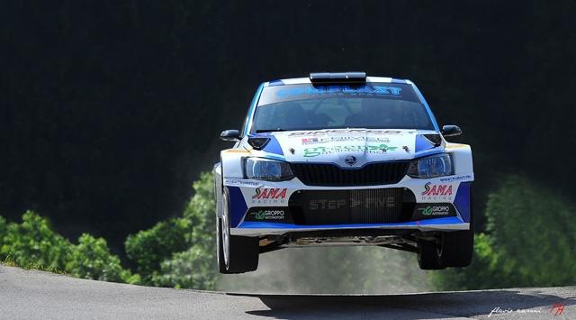 5°DolomitiRally – Coppa Rally 4^ zona il 10 e 11 ottobre