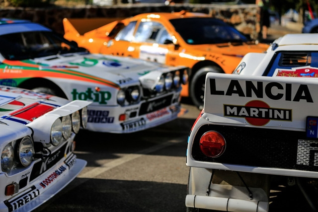 XXXI Rallye Elba Storico-Trofeo Locman Italy:  141 iscritti anticipano un'altra edizione di successo