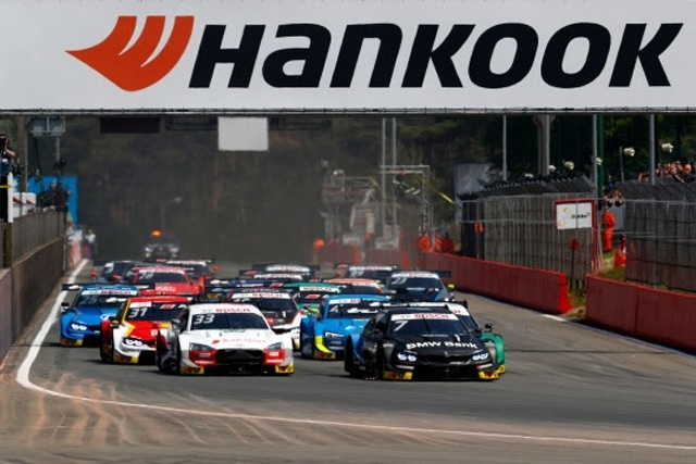 DTM a Monza dal 26 al 28 giugno 2020