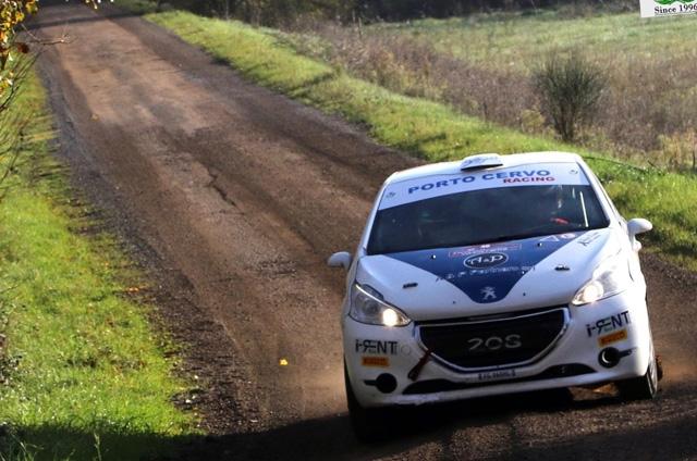 Tuscan Rewind: il bilancio dei portacolori della Porto Cervo Racing.
