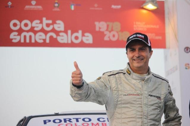 La Scuderia Porto Cervo Racing tra bilanci e progetti. Intervista al presidente Mauro Atzei.