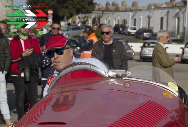 Un grande successo la Macchia-Monte Sant'Angelo Historic