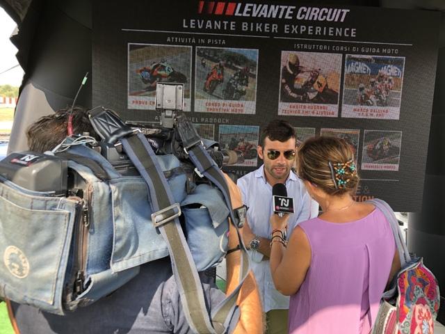 Al Levante Circuit tanti test aspettando le gare