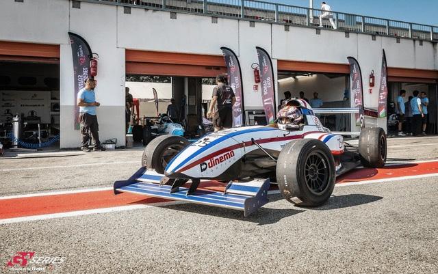 La Squadra Corse Angelo Caffi in pista a Varano e Franciacorta il prossimo weekend