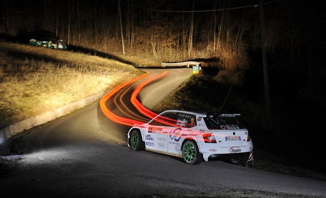 Il 35° Rally Bellunese rinviato a data da destinarsi