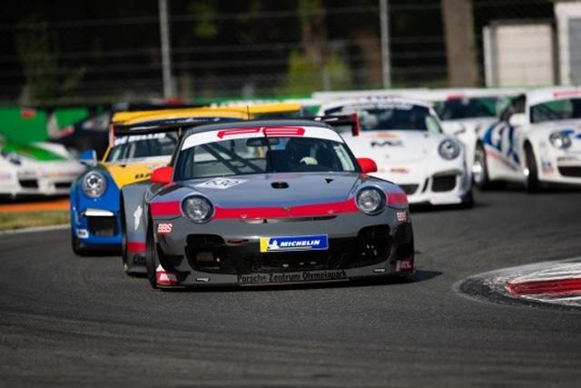 Quattordici gare al Monza Eni Circuit per il fine settimana Peroni