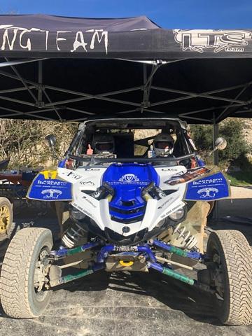 """La scuderia oltrepadana EfferreMotorsport sta attraversando un periodo """"terraiolo"""" e dopo il Rally croato """"Due Castelli"""" affronterà il Rally della Val d'Orcia."""