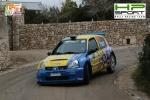 De Rosa e HP Sport RRT nella top-ten del rally di Casarano e successo in S16