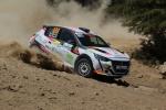 Porto Cervo Racing: il secondo round del Campionato Italiano Rally Terra al Rally Italia Sardegna