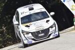 LA SESTA TAPPA DEL CAMPIONATO ITALIANO WRC DECISIVA  PER I PILOTI PROMOX ALL'ASSALTO  DEL RALLY DI SAN MARTINO DI CASTROZZA