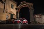 Radio Number One è Media Partner del FORUM8 ACI Rally Monza