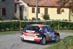 Ivan Paire all'ombra del podio al Trofeo delle Merende