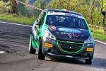 Farina chiude al secondo posto l'IRC 2RB, Pedrini sul podio di Classe alla Cronoscalata La Castellana