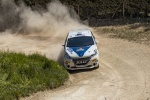 Rally Italia Sardegna: la Porto Cervo Racing risponde presente!