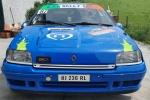 Taglienti-Petrone: che sfortuna al Rally del Grappolo!