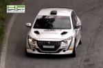 Posto d'onore per Trevisani e HP Sport RRT al Camunia Rally