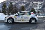 HP Sport RRT e Trevisani al debutto stagionale al Terra Valle del Tevere con la 208 Rally4