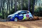 Campionato Italiano Rally Terra: Liceri-Mendola archiviano il Rally del Vermentino e si concentrano  per l'ultima sfida in Toscana