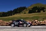 Sfida scudetto nel Campionato Italiano WRC al Rallye San Martino di Castrozza