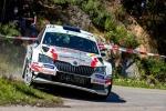 LA PROMOX CON TESTA E RECCHIUTI SCALDA I MOTORI PER IL RALLY D'ALBA: TERZO APPUNTAMENTO DEL CIWRC