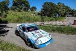 Da Zanche ci riprova al Rally Costa Smeralda su Porsche